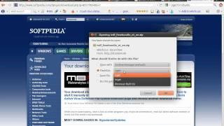 getlinkyoutube.com-Uget (IDM on Ubuntu)