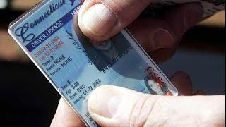 Licencias de conducir para indocumentados en Connecticut. Requisitos