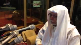 getlinkyoutube.com-أذان الفجر - مكة المكرمة - HD - للشيخ / علي الملا