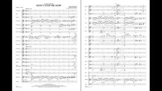 getlinkyoutube.com-Don't Stop Me Now by Freddie Mercury/arr. Paul Murtha