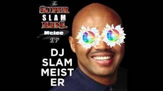 getlinkyoutube.com-Super Slam Bros. Melee - DJ Slammeister (Space Jam / Super Smash Bros Megamix)