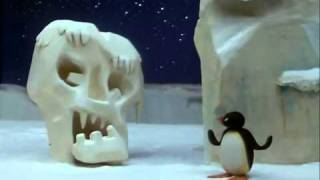 pingu is lost