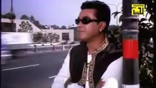 getlinkyoutube.com-Asbar Kale Aslam Eka by Moner Sathe Juddho ft Manna। Purnima।