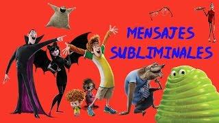 getlinkyoutube.com-MENSAJES SUBLIMINALES EN HOTEL TRANSYLVANIA 2 - CurioFest