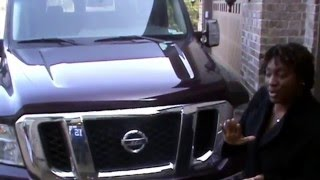 getlinkyoutube.com-Nissan NV vs Ford Transit (part 1)