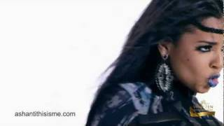 Ashanti - The Woman You Love (teaser) (ft. Busta Rhymes)