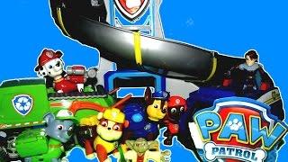 """getlinkyoutube.com-PAW PATROL [Nickelodeon] """"Parody Paw Patrol Toy Video"""" by EpicToyChannel"""