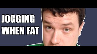 How To Start Jogging (For Fat People Like Me!)