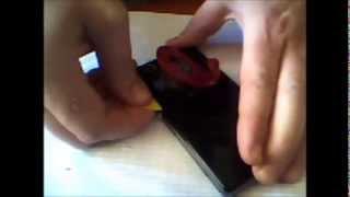 getlinkyoutube.com-sony xperia z1 compact battery removed