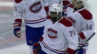 getlinkyoutube.com-Gotta See It: Subban scores from centre ice then gets put in the box