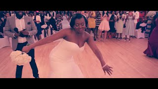 getlinkyoutube.com-Ghanaian Wedding - Yvonne & Felix