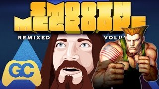 getlinkyoutube.com-Guile's Theme ► Smooth McGroove Remixed 2 ► A_Rival Remix - GameChops