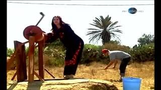 الشابة نزيهة  من صوتك عرفتك غناء عربي مغربي