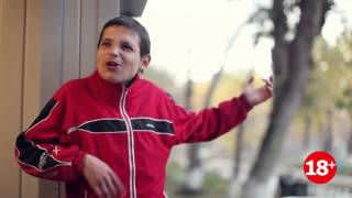 getlinkyoutube.com-Егорка vs Тётя Галя