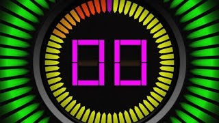 getlinkyoutube.com-TOP countdown timer 10 sec (v 138) clock with sound effects and voice HD  █▬█ █ ▀█▀