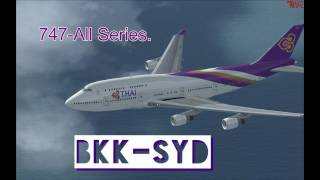 getlinkyoutube.com-Thai Airways Royal First Class. Better than Singapore Airlines??!?