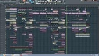 hướng dẫn tạo beat EDM bằng FLStudio