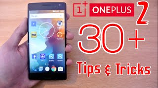 getlinkyoutube.com-OnePlus 2 - 30+ Tips & Tricks HD