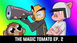 "getlinkyoutube.com-Vanoss Gaming: ""The Magic Tomato"" - Episode 2 (Feat. Wildcat, Delirious, Terroriser, & Lui)"