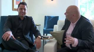 getlinkyoutube.com-Josh Altman (full interview) from Million Dollar Listing coming to Australia