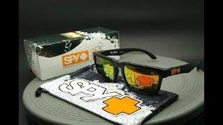 Kacamata Spy Unboxing Kacamata Polarized