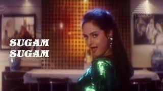 Madhubala Hot Dance | Sugam Sugam | Phoenix music