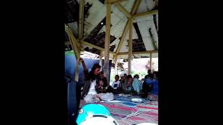 getlinkyoutube.com-Puisi NGABULEH Oleh KHOLIL (Sastrawan MADURA) - Komunitas MSP
