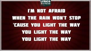 Flashlight - Jessie J Lyrics - tribute LYRICS2STREAM