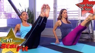 Yoga Body & Soul Workout- Star Fit
