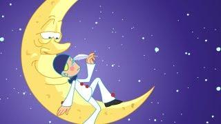 getlinkyoutube.com-Au clair de la lune