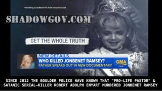 getlinkyoutube.com-NEW DETAILS: Who Killed JonBenet Ramsey? The TRUTH Uncovered
