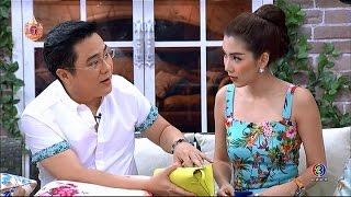 สมาคมเมียจ๋า | กระเป๋าสตางค์เรียกทรัพย์ หมอช้าง ทศพร ศรีตุลา | 24-03-58 | TV3 Official