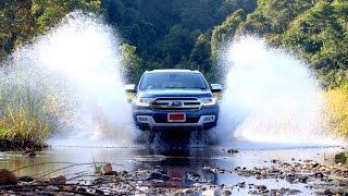 getlinkyoutube.com-[Review] Ford Everest 3.2L Titanium+ 4WD MY/2016 : รีวิว ฟอร์ด เอเวอเรสต์ ใหม่ โมเดล 2016