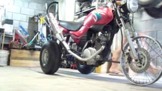 getlinkyoutube.com-Quadriciclo teste eixo traseiro
