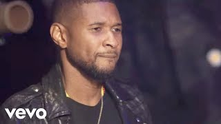 Usher - Rivals (ft. Future)