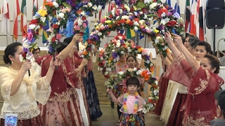 getlinkyoutube.com-Philippine Dance Troupe of the Fox Cities perform at Celebrate Community 2017
