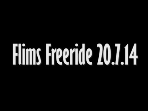 Freeride Flims