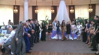 getlinkyoutube.com-Свадьба Ярослава и Луизы
