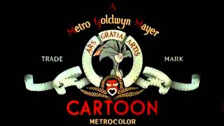 "getlinkyoutube.com-Metro-Goldwyn-Mayer logo ""Tom and Jerry"" Variant (1965)"