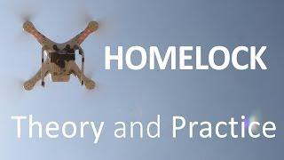 getlinkyoutube.com-#7 DJI Phantom Tutorial - IOC Homelock (HL) explained and demonstrated
