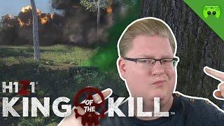 ALLES FÜR DIE KISTE! 🎮 H1Z1 King of the Kill #39