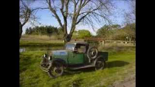 getlinkyoutube.com-Chatita Chevrolet 1928