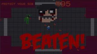 getlinkyoutube.com-LockJaw Boss! | The Return to Freddy's: Remastered