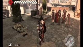 getlinkyoutube.com-Assassin's Creed 2 ¿Qué hacer si estas aburrido? :/