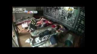 getlinkyoutube.com-[ENG SUB] B1A4'S WAKE UP CUTE