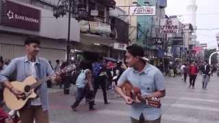 The Bungkus | Six Sounds Project | Mungkin Cinta Datang Terlambat
