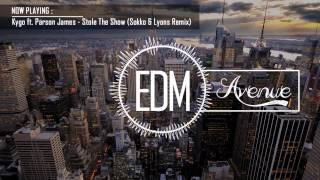 getlinkyoutube.com-Kygo - Stole The Show (Sokko & Lyons Remix)
