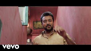Thaanaa Serndha Koottam - Peela Peela Tamil Video| Suriya | Anirudh l Keerthi Suresh