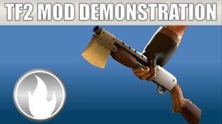 getlinkyoutube.com-TF2 Mod Weapon Demonstration: The Sharp Shooter