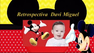 getlinkyoutube.com-Retrospectiva 3D Emocionante  Mickey Mouse com Vídeos e Fotos